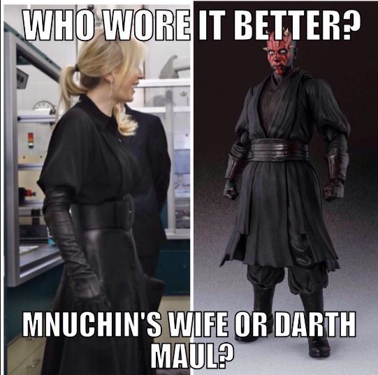 Mnuchin-Darth-wife